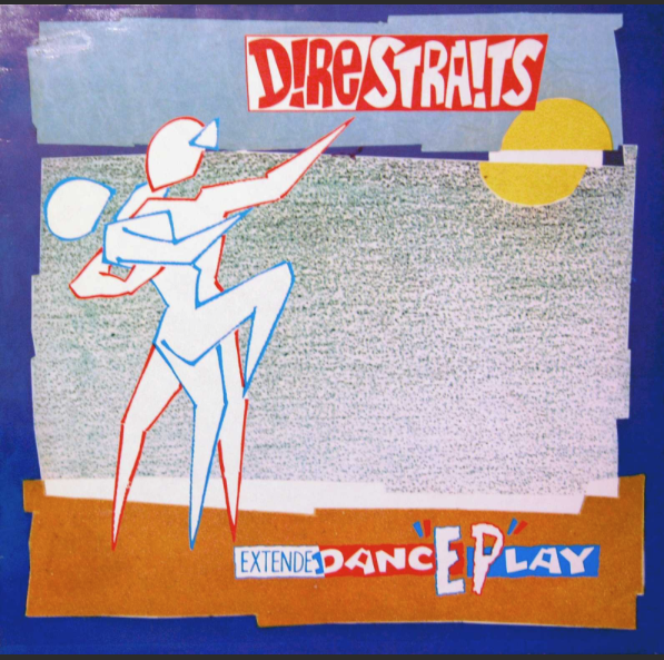 Dire Straits Twisting By The Pool