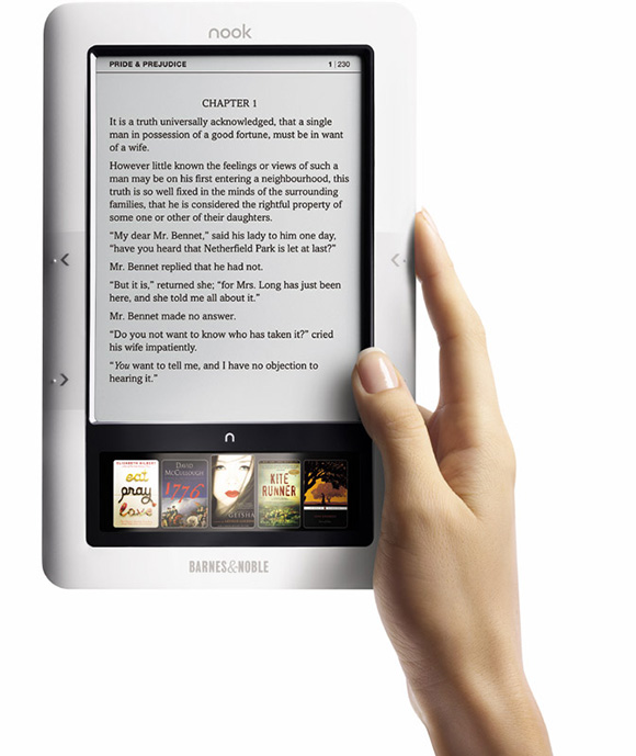 barns-noble-nook-ebook-reader