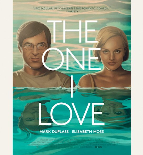 [Image: The-One-I-Love-Movie-Poster.jpg]